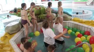 Videoclip Zwembad De Meerval Lied