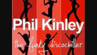 Phil Kinley - Easy weekend (cool and phunky cut)