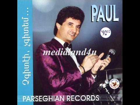 Paul Baghdadlian  -  Chgitem