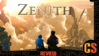 ZENITH – PS4 REVIEW