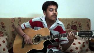Nishant - The Guitar Maestro
