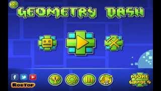 Descargar Geometry Dash 2.01 SOLUCIONAR LO DE OPENGL 1.5