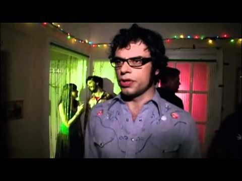 Flight of the Conchords - The Most Beautiful Girl (In The Room)