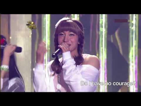 Gee (Super Junior & SHINee) Eng Sub