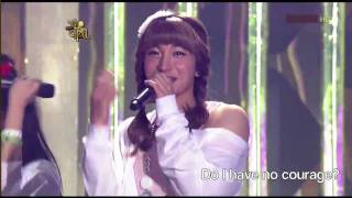 reuploaded vid* Original sung by: SNSD Performed by: Super Junior's...