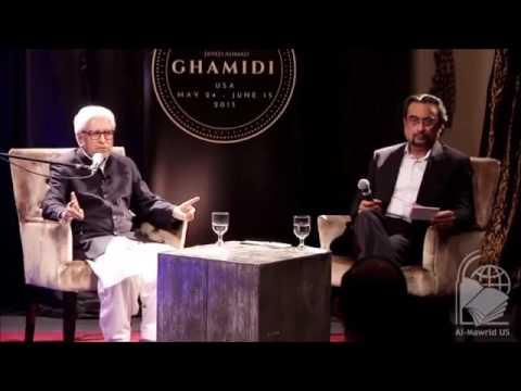 Status of Mortgage in Islam | Javed Ahmad Ghamidi