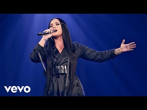 Demi Lovato - You Don't Do It For Me Anymore (Live on The Tell Me You Love Me World Tour)