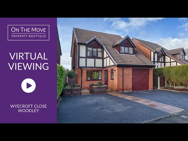 Wyecroft Close, Woodley | Virtual Video Viewing