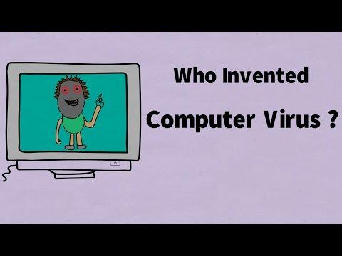 Who Invented Computer Virus  [ Hindi ]