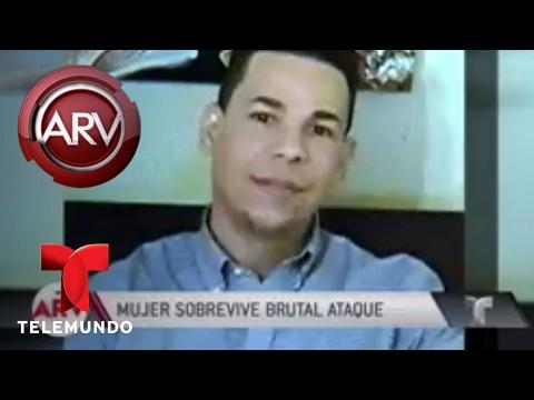 Madre dominicana sobrevive ataque en Nueva York   Al Rojo Vivo   Telemundo