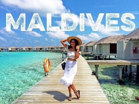 The Maldives & Resorts 2015