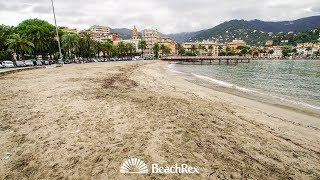 beach Lido & Flora, Rapallo, Italy