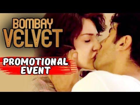 Bombay Velvet (2015) Movie | Ranbir Kapoor, Anushka Sharma, Karan Johar | Pre Release PROMOTIONS