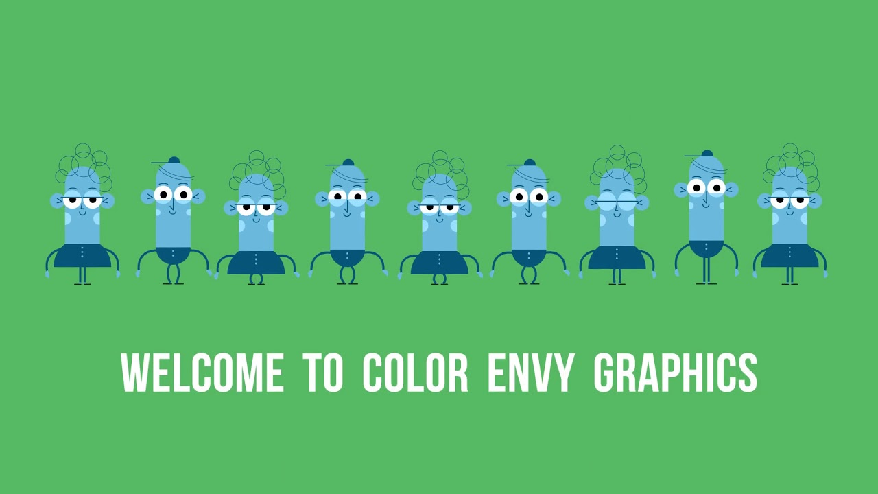 Color Envy Graphics : Window Graphics in San Diego, CA