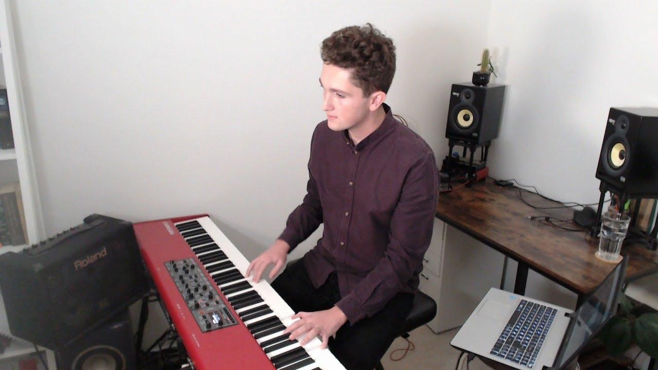 LIVE Q+A & Piano 😁🎹