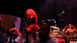 3 - The Cleansing - Butcher Babies (Live in Winston Salem, NC - 9/6/15)
