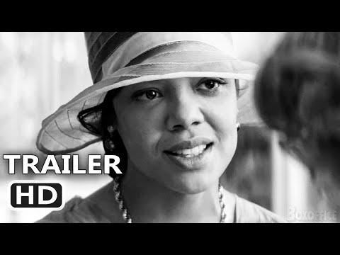 PASSING Trailer (2021)