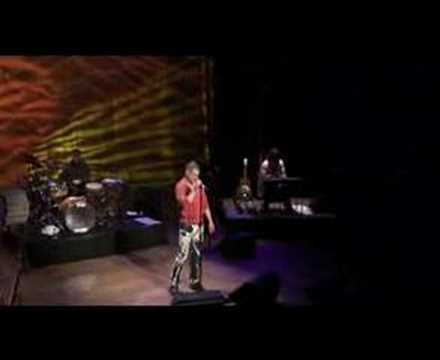 Tenderest Moments (Live)