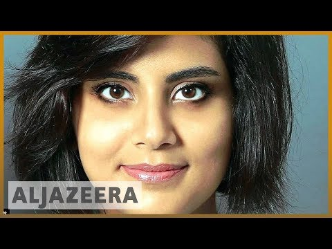 🇸🇦 Saudi women's rights activist Loujain al-Hathloul to stand trial | Al Jazeera English