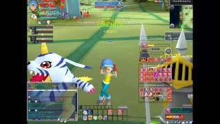 Scanning 100 2015 easter gift boxes antylamon event digimon dmo open 1000 easter gift box 2015 by vagin4 negle Choice Image