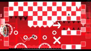 (Demon) Checkered Clubstep - TG Federix