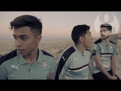 America's Soccer Migrants: The US Footballers Crossing Mexico's Border
