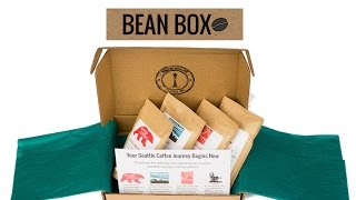 Bean Box - PRODUCT REVIEW