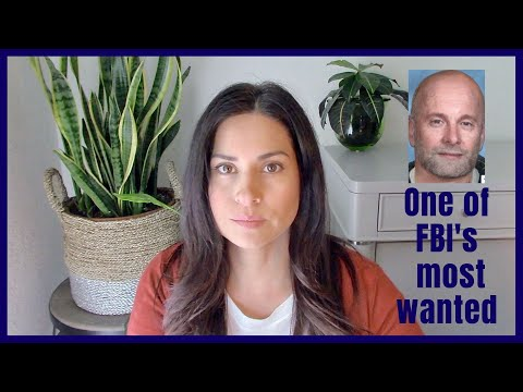 Where Is Robert William Fisher? FBI Ten Most Wanted! Is He Really A Murder? Did He Kill Himself?