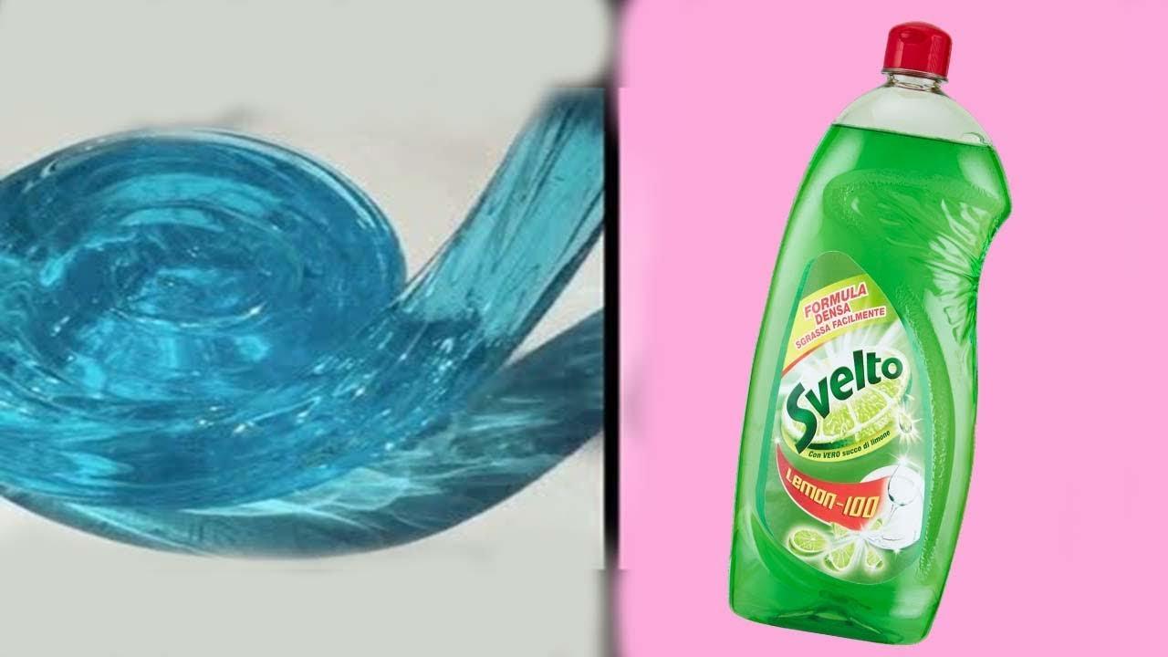 Come fare lo slime fluffly | inIT On Line