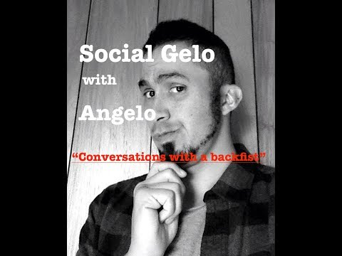 Social Gelo Ep 34 - MMA vs Traditional Martial Arts