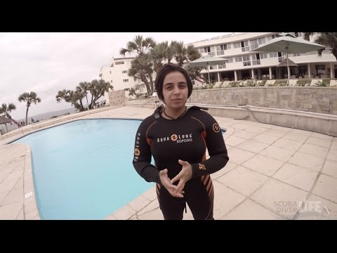 The Life of a PADI Pro | The Journey to Becoming a PADI Instructor, Part 1