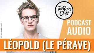 LE PÉRAVE, SON PÈRE, LE CUL, LES ÉMOTIONS... — THE BOYS CLUB