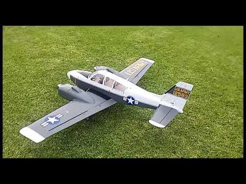 VQ Models Beechcraft Baron / Cochise