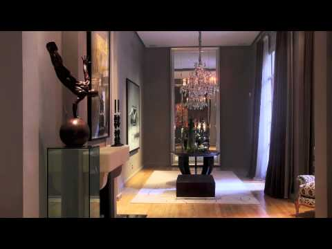 Luxury Apartments In Buenos Aires Through Oasis Collections; The San Martin Palace