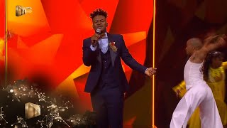 Mlindo and Sjava Wow Us– #DStvMVCA | Mzansi Magic