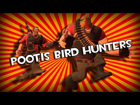 Pootis Bird Hunters