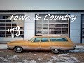 1973 Chrysler Town & Country 440 cui - 7.2 V8 FOR SALE king size woodie 1.03.2018 Zagacie / Kraków