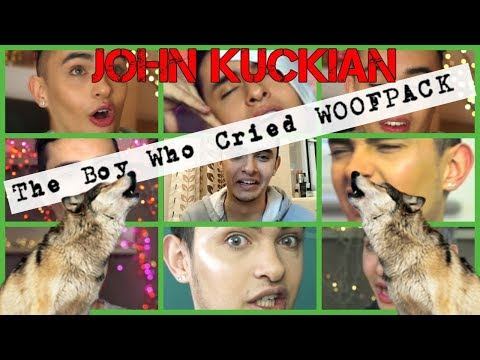 John Kuckian: The Boy Who Cried Woofpack