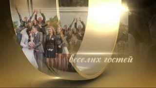 Свадьба в Запорожье Наталия и Степан Видеосъемка и монтаж ViVa Studio(, 2014-01-05T18:38:43.000Z)