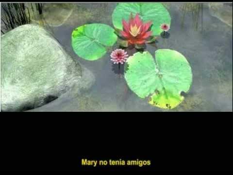 Art Garfunkel   Mary Was An Only Child subtitulado español