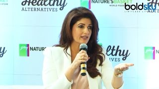 Twinkle Khanna reveals surprising benefits of early rising and early to bed routine; Watch | BoldSky