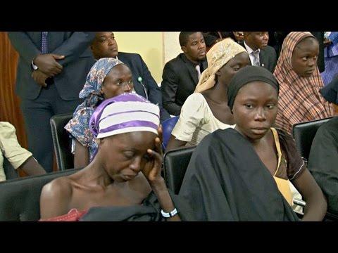Власти Нигерии отрицают, что обменяли школьниц на исламистов (новости)