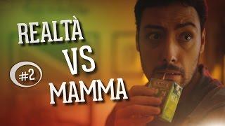 REALTA' vs MAMMA #2