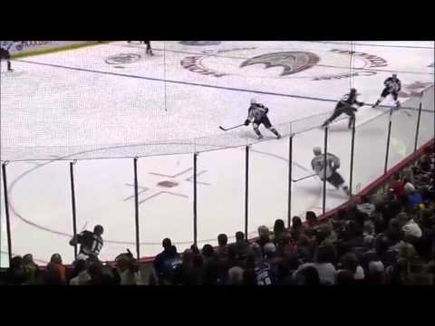 Top 20 2011-12 NHL Goals Of The Year