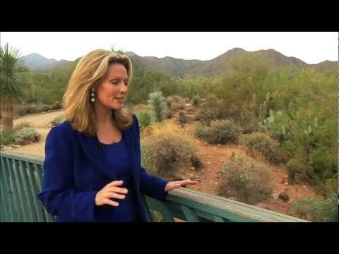 Nature Trail - Mayo Clinic Patient Video Guide - Arizona