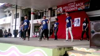 Video KCNHS (Official Video) Libra-Hiphop Dance June 18, 2015 download MP3, 3GP, MP4, WEBM, AVI, FLV Desember 2017