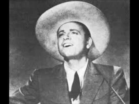 Jimmie Davis -I Hung My Head And Cried (Alternate) - (1941).