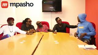 Sauti Sol to QUIT music and RELOCATE