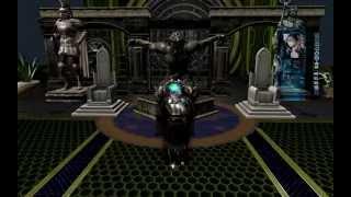 Vohx -  Return To The Darkside Part l