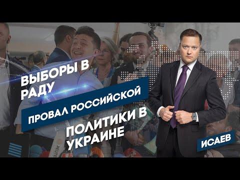 Выборы в Раду.